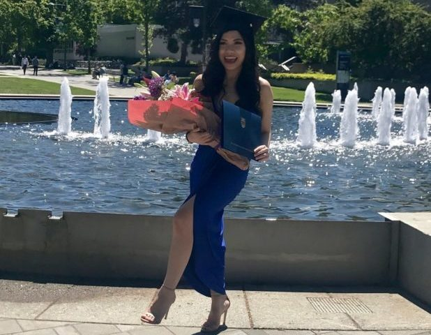 Who Is The Most Beautiful Girl in Vancouver, BC? Sarah Koh