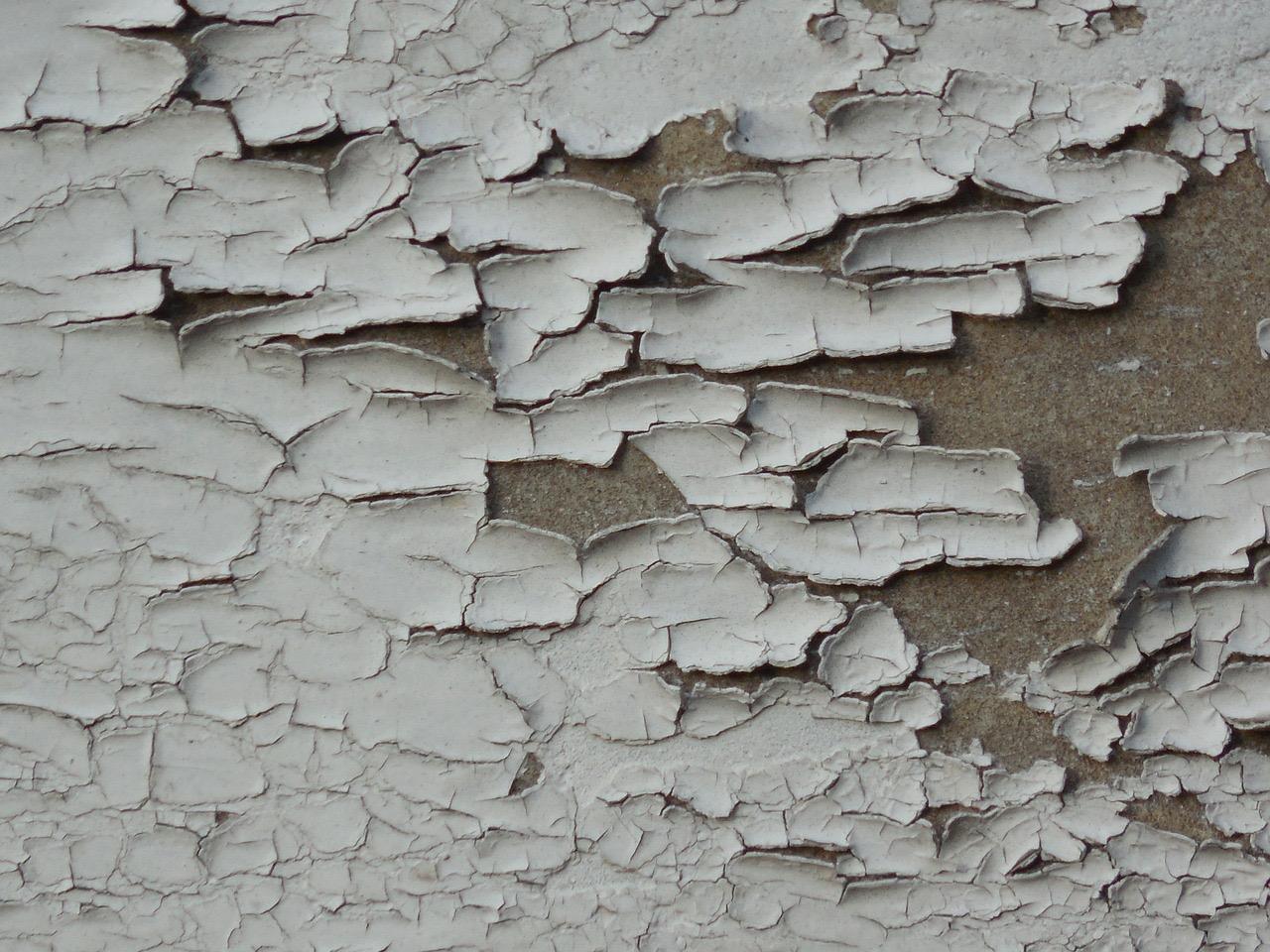 flexible drywall repair crack that can be handled